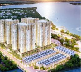 Q7 Boulevard Hưng Thịnh Corporation